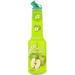 Mixer Green Apple 100% Concentrat Piure Fructe 1L