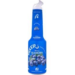 Mixer Blueberry 100% Concentrat Piure Fructe 1L
