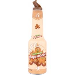 Mixer Gingerbread Gourmet Line Sirop 1L