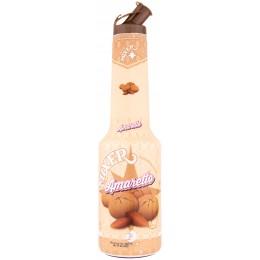 Mixer Amaretto Gourmet Line Sirop 1L