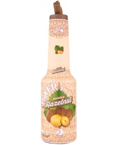 Mixer Hazelnut Gourmet Line Sirop 1L Top