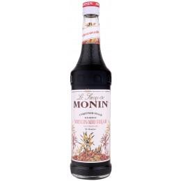 Monin Muscovado Sugar Sirop 0.7L