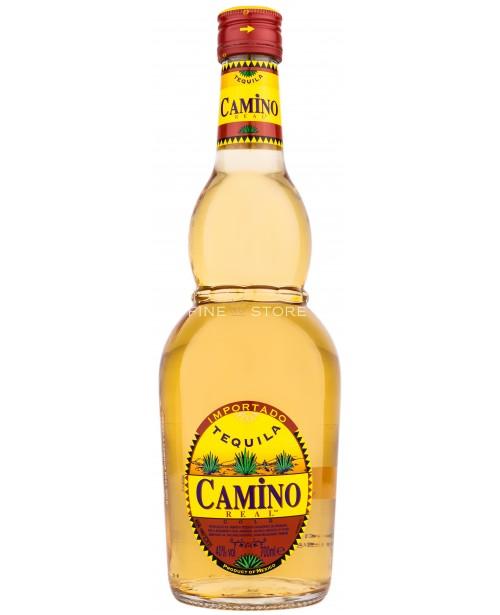 Camino Real Gold 0.7L