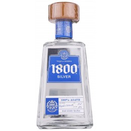 1800 Tequila Silver 0.7L