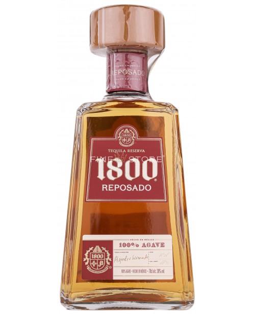 1800 Tequila Reposado 0.7L