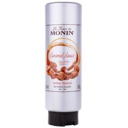 Monin Caramel Topping 0.5L