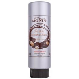 Monin Chocolate Hazelnut Topping 0.5L