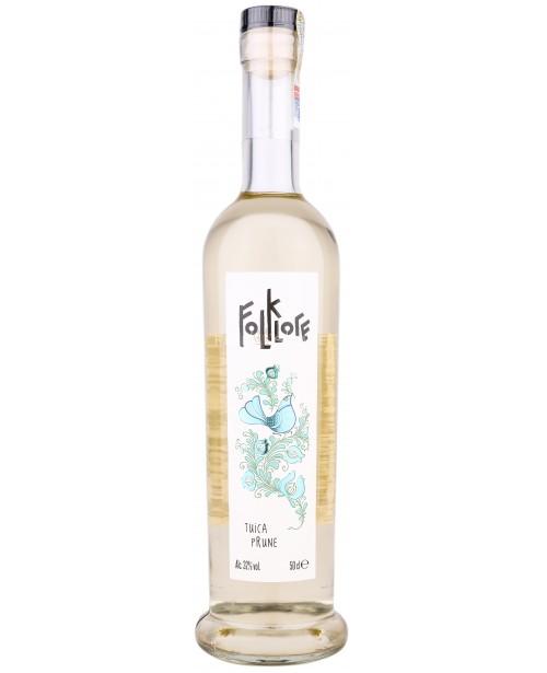 Folklore Tuica Prune 0.5L