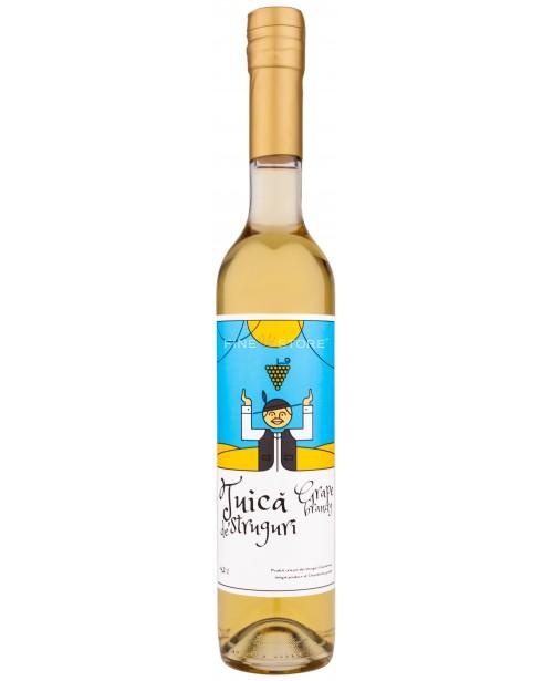 La Salina Tuica Struguri Chardonnay 0.5L