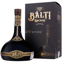 Barza Alba Balti Rachiu De Cidru De Mere 15 Ani 0.5L