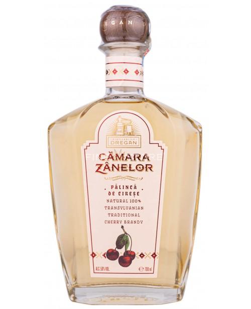 Camara Zanelor Palinca De Cirese 0.7L
