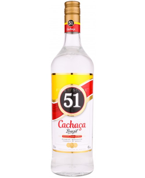 Cachaca 51 1L