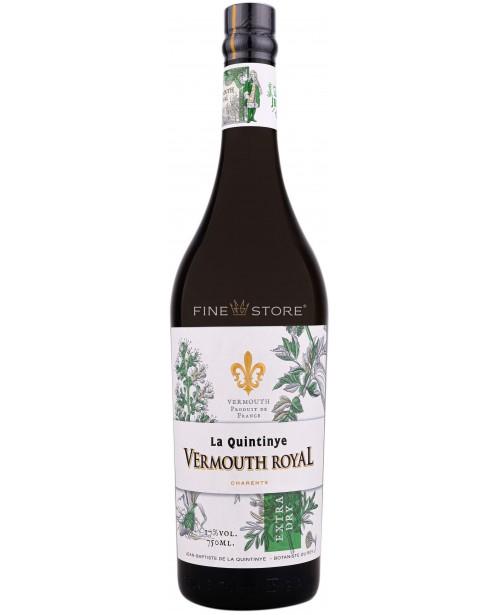 La Quintinye Vermouth Royal Extra Dry 0.75L