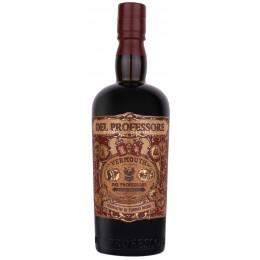 Del Professore Vermouth Di Torino Rosso 0.75L
