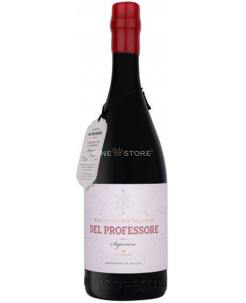 Del Professore Vermouth Di Torino Superiore 0.75L