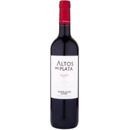 Altos Del Plata Malbec 0.75L