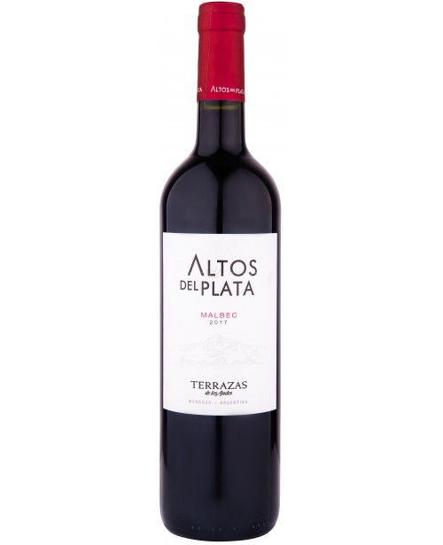 Altos Del Plata Malbec 0.75L Top