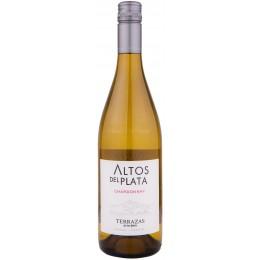 Altos Del Plata Chardonnay 0.75L