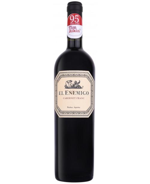 Bodega Aleanna El Enemigo Cabernet Franc 0.75L