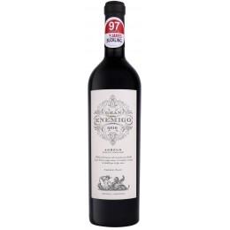 Bodega Aleanna Gran Enemigo Agrelo Single Vineyard Cabernet Franc 0.75L