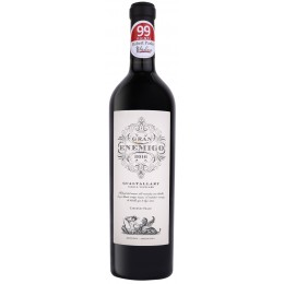 Bodega Aleanna Gran Enemigo Gualtallary Single Vineyard Cabernet Franc 0.75L