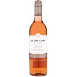 Jacob's Creek Crisp Rose 0.75L