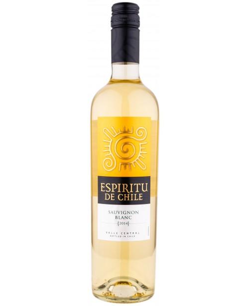 Aresti Espiritu De Chile Sauvignon Blanc 0.75L