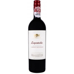 Lapostolle Grand Selection Cabernet Sauvignon 0.75L