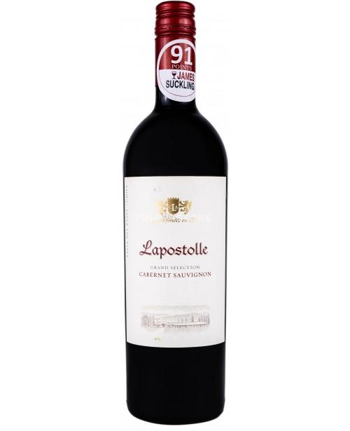 Lapostolle Grand Selection Cabernet Sauvignon 0.75L