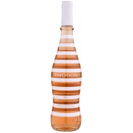 Berne Emotion Rose de Provence 0.75L