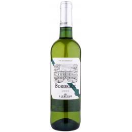 Jules Lebegue Bordeaux Blanc 0.75L