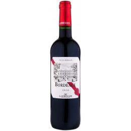 Jules Lebegue Bordeaux Rouge 0.75L