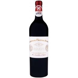 Chateau Cheval Blanc Premier Grand Cru  Classe A Saint Emilion 2014 0.75L