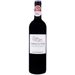 Chateau La Prade Francs Cotes De Bordeaux 0.75L