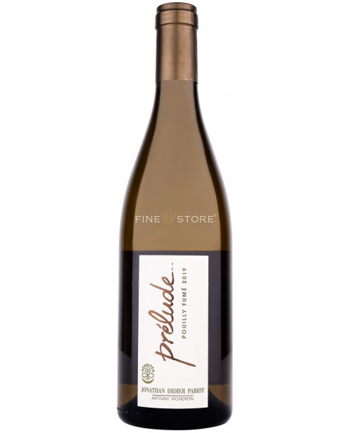 Domaine Jonathan Didier Pabiot Prelude Pouilly Fume 0.75L