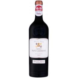 Pessac Leognan Chateau Pape Clement 2018 0.75L