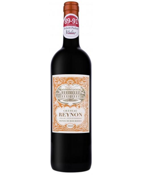 Chateau Reynon Cadillac - Cotes De Bordeaux 0.75L