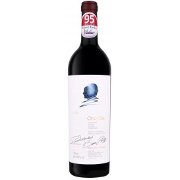 Opus One 2017 0.75L