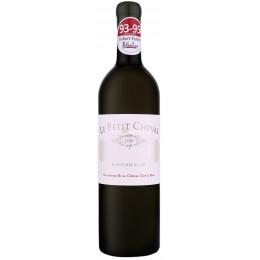 Chateau Cheval Blanc Le Petit Cheval Bordeaux Blanc 0.75L