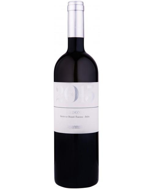 Capannelle Chardonnay 0.75L
