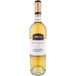 Zonin Pinot Grigio Friuli Aquileia DOC 0.75L