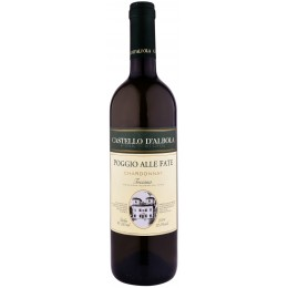 Castello D'Albola Chardonnay Toscana 2014 0.75L