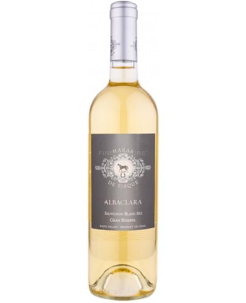 Haras de Pirque Albaclara Sauvignon Blanc 0.75L