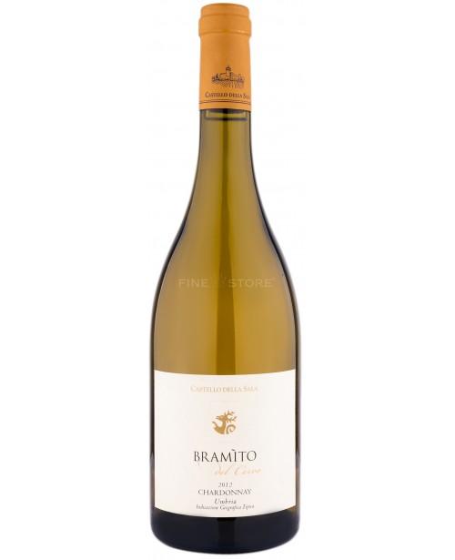 Castello Della Sala Bramito Del Cervo Chardonnay 0.75L