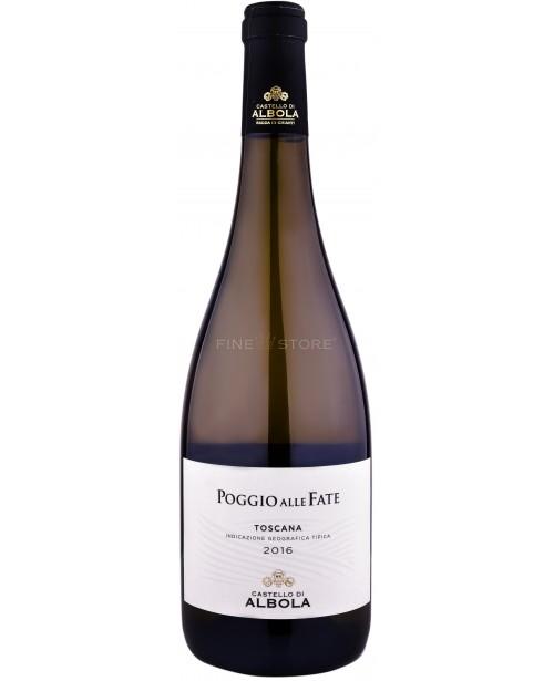 Castello D'Albola Chardonnay Toscana 2016 0.75L Top