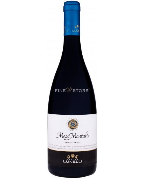 Tenute Lunelli Maso Montalto Pinot Nero 0.75L