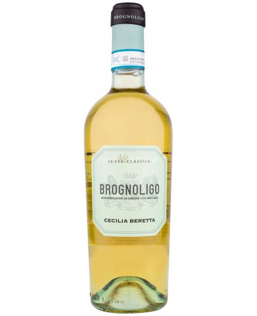 Cecilia Beretta Brognoligo Soave Classico 0.75L