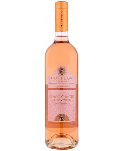 Bottega Pinot Grigio Delle Venezie Rose 0.75L