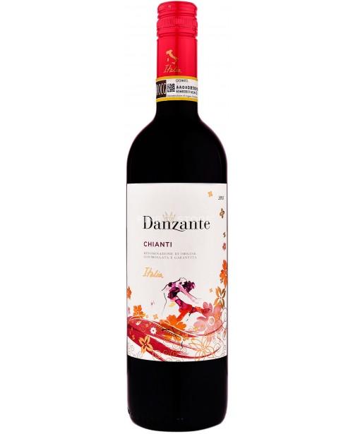 Frescobaldi Danzante Tuscan Rosu 0.75L