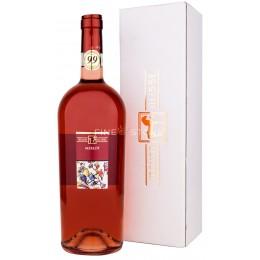 Tenuta Ulisse Merlot Rose Magnum 1.5L
